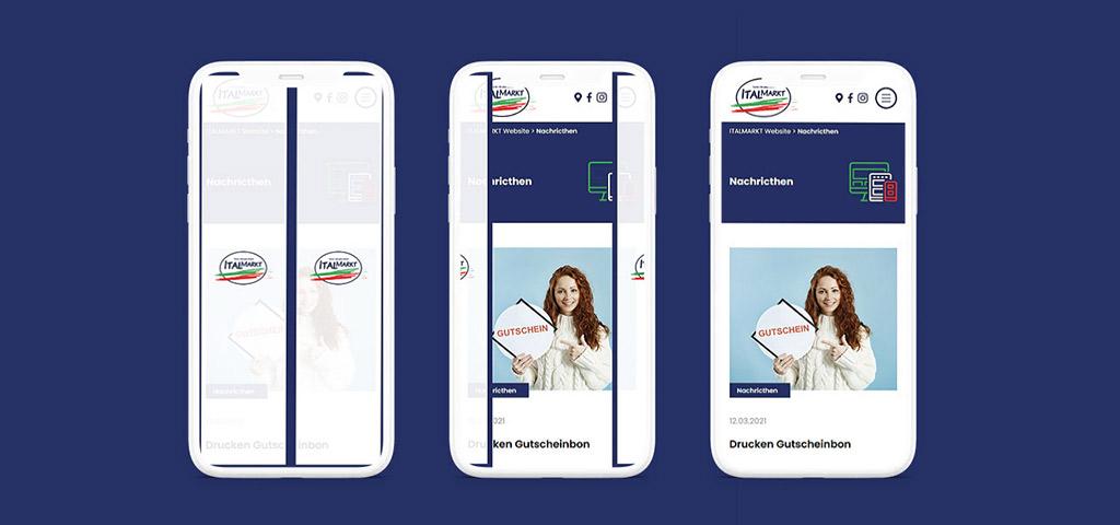 italmarkt villach website