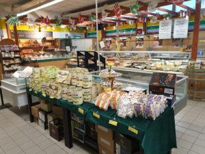 Willkommen bei Italmarkt