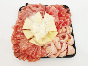 Italienische Jause