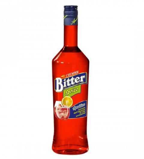 Ciemme Bitter Aperitivo