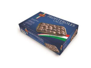 Kakao Profiteroles