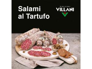 Villani Trüffelsalami