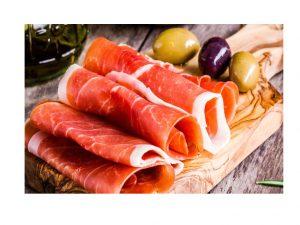 Parma RohSchinken